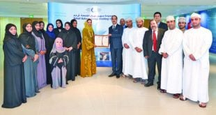 Bahwan Travel Agencies awarded ISO 9001:2015 Quality Management System Certification