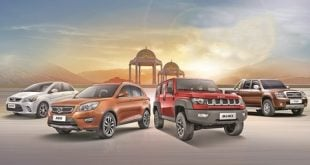 BAIC Oman offers low EMI on all its models