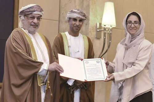 Bank Muscat lauded for innovative CSR initiatives