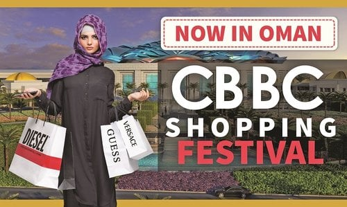CBBC Shopping Festival to be held from Jan 24-28