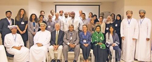 Environment Society of Oman hosts Arabian Sea whale protection workshop