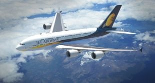 Jet Airways marks 10 years of operations in Gulf