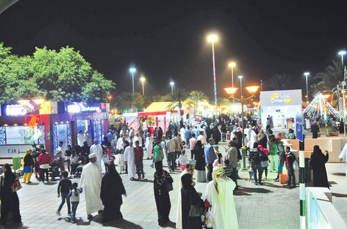 Muscat Festival authorities ask visitors to wear modest clothes