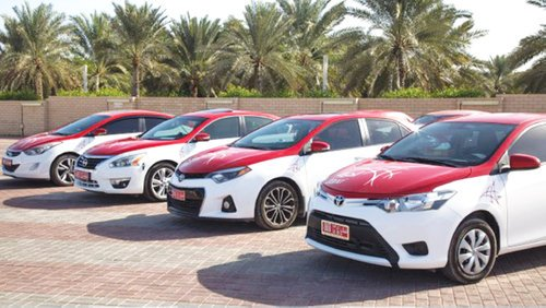 Mwasalat announces new taxi fares from February 1