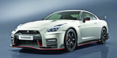 Nissan GT-R NISMO, supercar engineered to dominate, now in Oman