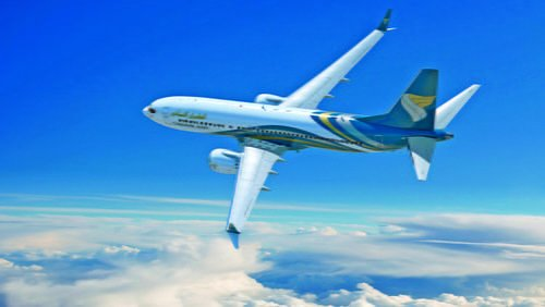 Oman Air has new GSA in South Africa