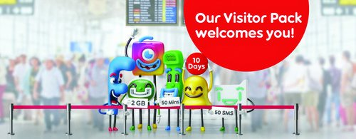 Ooredoo promises tourists, business travellers more value for money