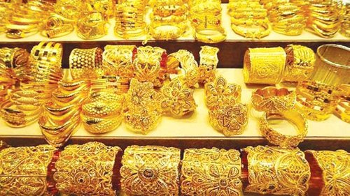 Over 2,928kg gold hallmarked in last quarter of 2017: MoCI