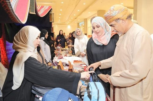 PDO opens Banat Oman retail outlet at Muscat Grand Mall