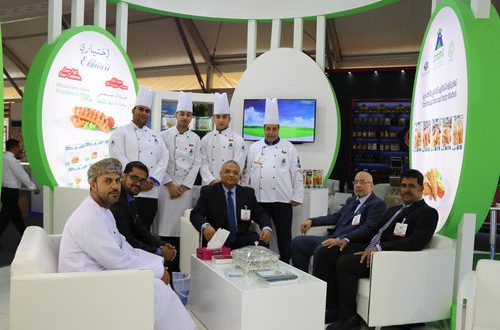 A'Saffa Foods reinforces corporate ideology at Gulfood 2018