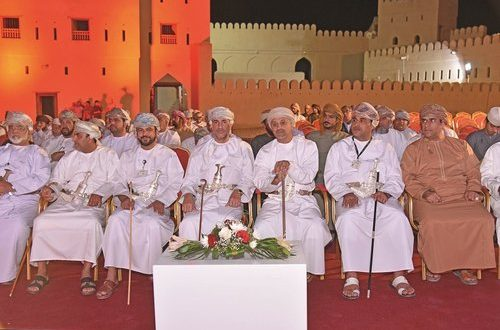 Bank Muscat rewards RO743,000 to Al Mazyona monthly prize winners in Ibri