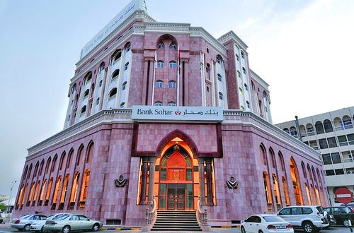 Bank Sohar continues to expand ATM network