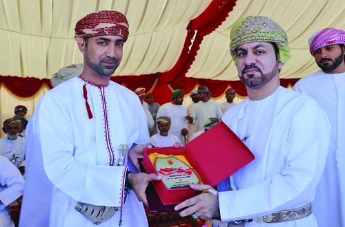 Bank Sohar supports 'Maja'z al Khair' seventh annual forum