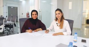 Dar al Atta'a signs cooperation pact with Eshrakat Amal charity to uplift families