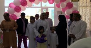 First women managed ODB funded restaurant opens in Sohar