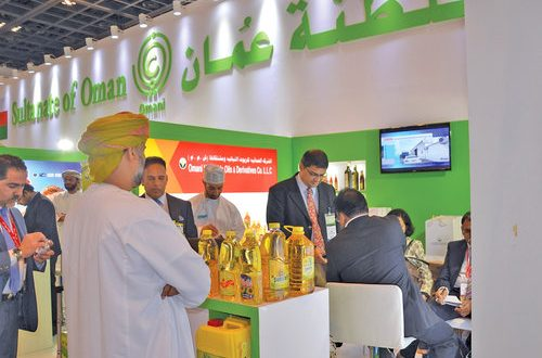 Gulfood 2018 from today; Omani firms to put best foot forward