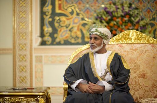 His Majesty the Sultan issues five Royal Decrees