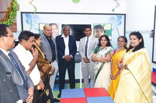 ISD opens SEN Resource Room and Talent Fest, holds felicitation event