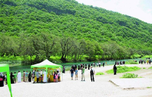 Khareef tourists spent RO66mn in 2017