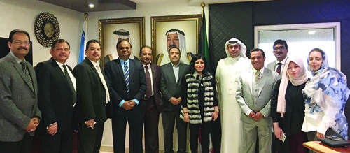 Kuwait Airways hosts Annual Regional Forum