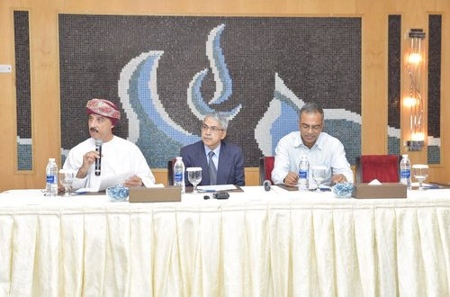 MoH conducts hand injuries workshop