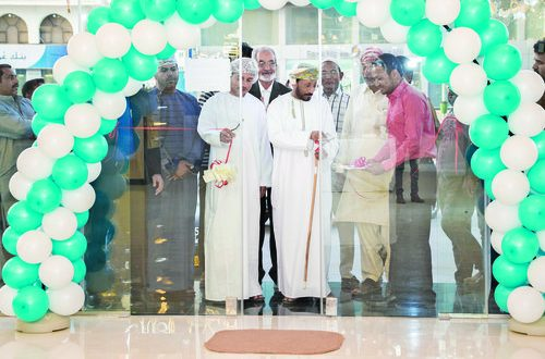 Muscat Lightings opens largest showroom in Salalah