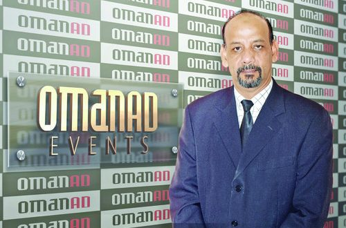 OmanAd gears up for event management