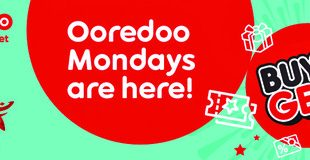 Ooredoo offers '2 for 1' Mondays deal
