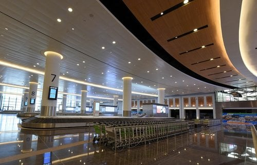 Operations at new Muscat airport to start from March 20: Ministry