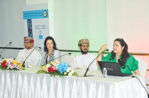 Seminar examines impact of media on children; awareness considered key