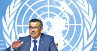 Top WHO official to launch national policy on control of non-communicable diseases