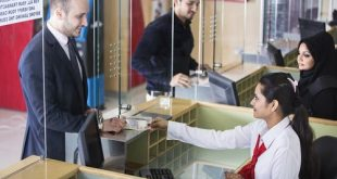 UAE Exchange Partners with Groupe Banque Populaire for remittances to Morocco