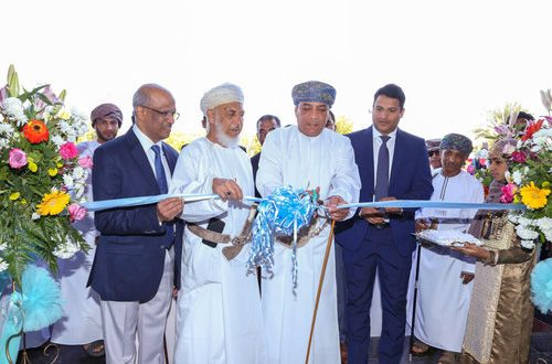 4Home opens flagship showroom at Madinat as Sultan Qaboos