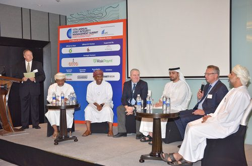 Annual Asset Integrity Management Summit Awards honours top corporate executives