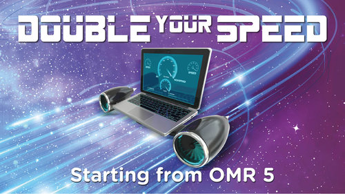 Awasr unveils 'Double your Speed'