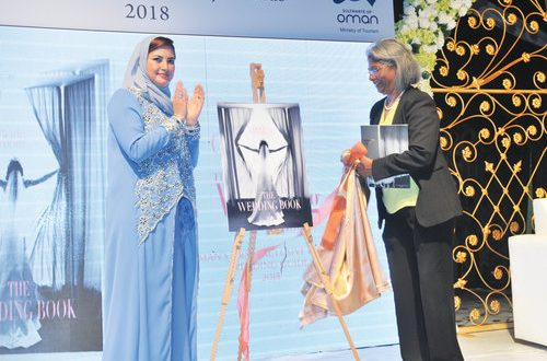 Bride and Groom Oman Wedding Industry Awards announced