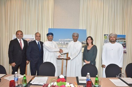 Crowne Plaza Muscat to close for renovation for three months