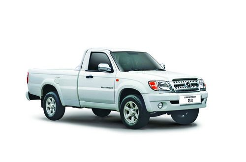 GGS announces special offer on BAIC Grand Tiger G3 Single Cab Pickup
