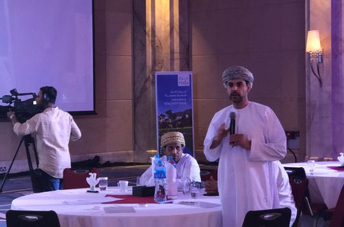 Haya Water conducts its annual meeting with staff