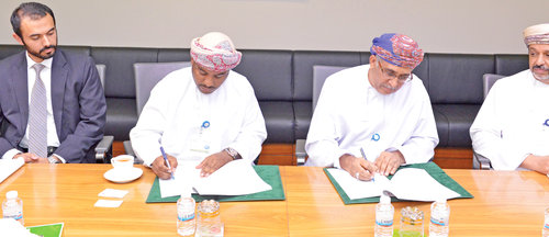 Haya Water signs agreement to produce solar power