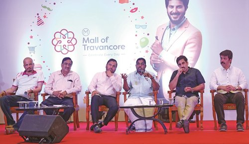 Malabar Group's Mall of Travancore to be inaugurated by Kerala chief minister on March 23