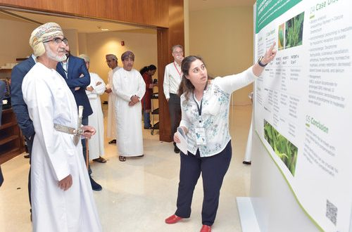 MENA clinical toxicology conference discusses challenges and conflicts
