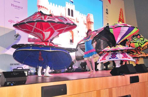 Muscat International Film Festival opens; artistes from across the world take part