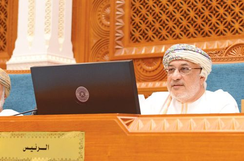 New Muscat airport validates progressive development of the sultanate: H E Mantheri