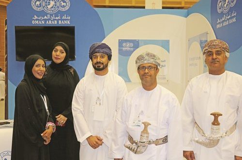 OAB participates in Career and Training Opportunities Fair