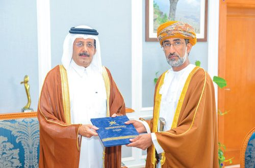 Oman-Qatar MoU on environment protection comes into effect