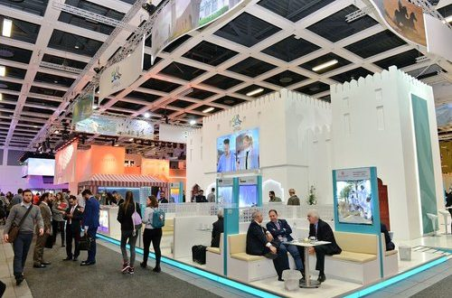 Oman signs agreement to be Official Partner Country of ITB Berlin 2020