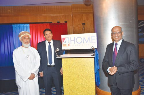 Omani brand 4Home to open two furnishing stores soon