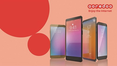 Ooredoo offers Shahry customers data rollover, smartphone discount