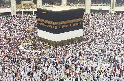 Over 27,000 register for hajj; 48% in age group of 30-45
